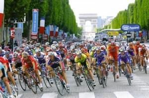 Imagen del Tour 2012
