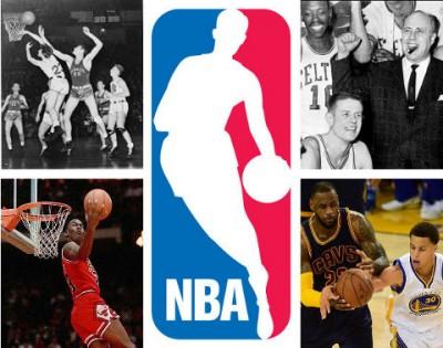 La NBA ha deparado grandes momentos y ha tenido a los mejores jugadores de baloncesto del mundo.