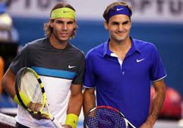 Nadal-Federer, la gran rivalidad del tenis moderno