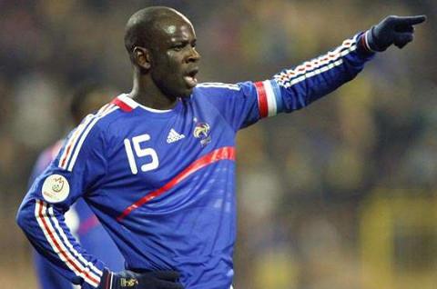 Thuram (Francia) ve amenazado su récord de partidos en las Eurocopas.
