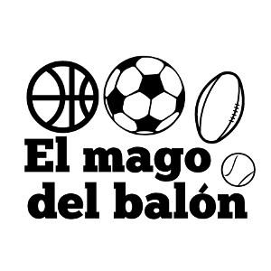 Logo El mago del balón