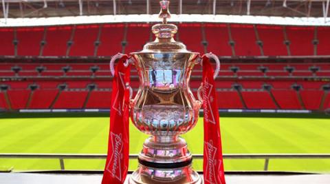 Imagen de la Copa que se da al vencedor de cada edición.