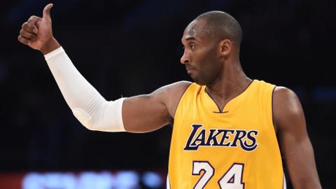 50 grandes jugadas de Kobe Bryant