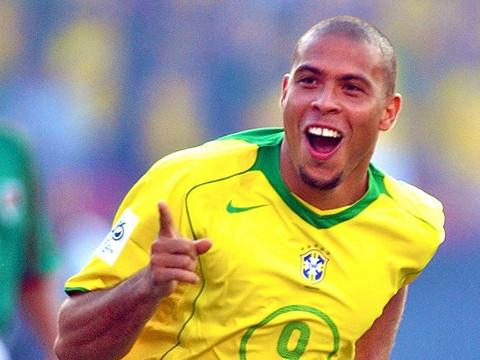 Ronaldo, una máquina de hacer goles