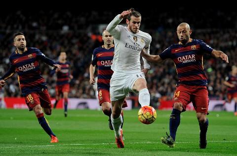 Barcelona y Real Madrid son los equipos españoles con más títulos.