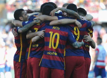 Datos para recordar de la Liga BBVA 2015-2016