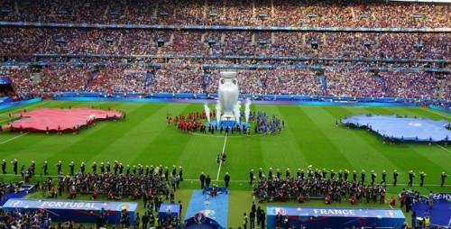 Lo que nos deja la Eurocopa de Francia 2016