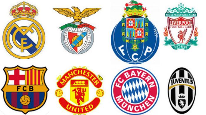 Los equipos europeos con más títulos (1)
