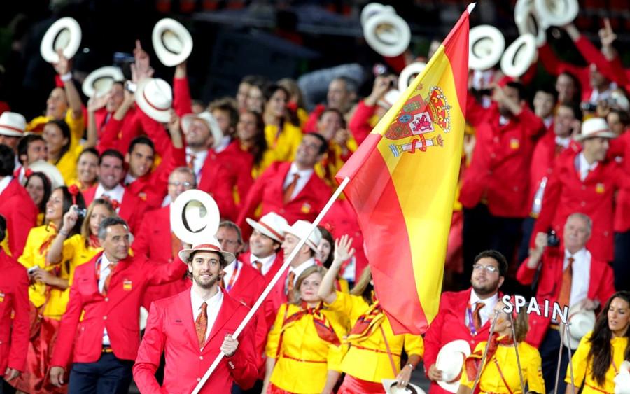 El papel de España en los Juegos Olímpicos