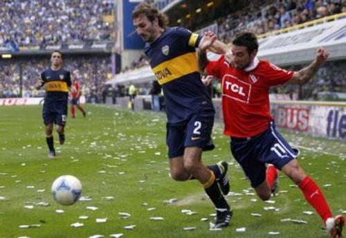 Boca e Independiente: los sudamericanos con más títulos internacionales