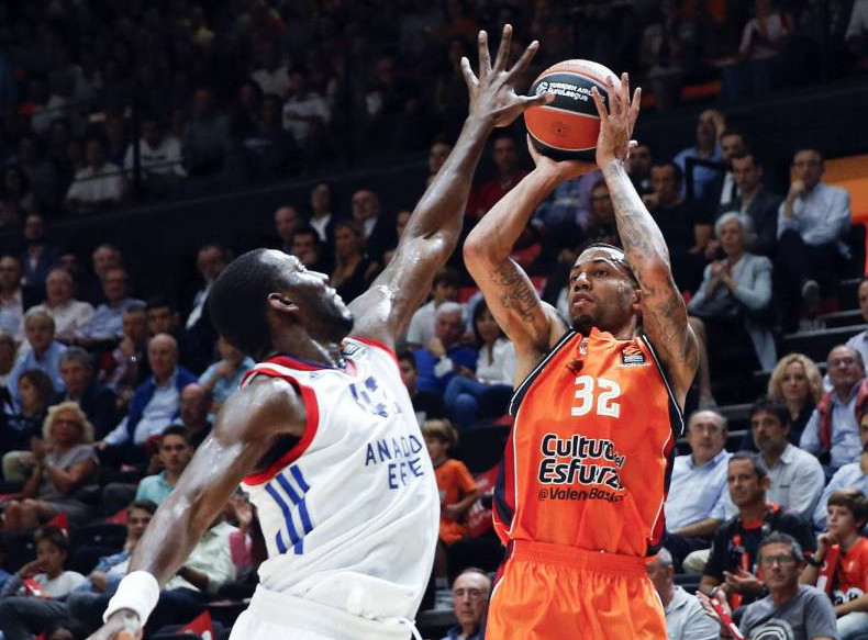 ¿Cómo ha sido el papel del Valencia Basket en la Euroliga 17/18?