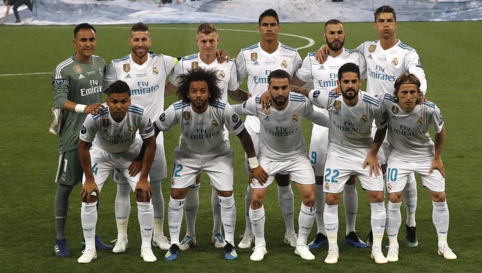 Los clubes de fútbol con más títulos internacionales