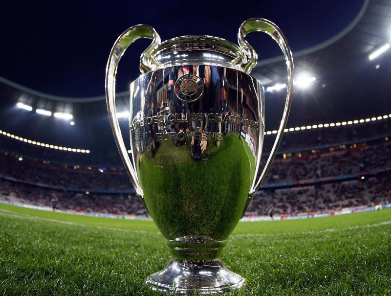 Los equipos españoles en La Liga de Campeones